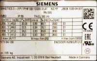 1PH8133-1CG00-2LA1 motor Siemens