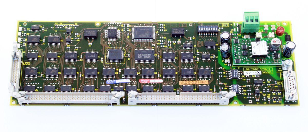 6FC5203-0AE00-0AA0 MPI interface 64 vstupů / 64 výstupů Siemens