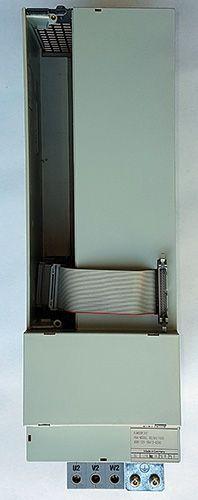 6SN1135-1BA12-0EA0 Simodrive 611 vřetenový výkonový modul 60/80A Siemens