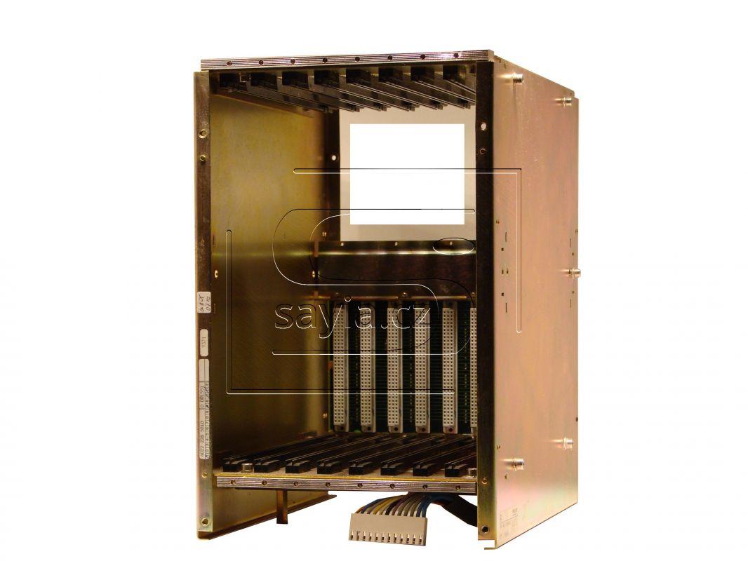 8 slot Rack 532/5000 LBX.