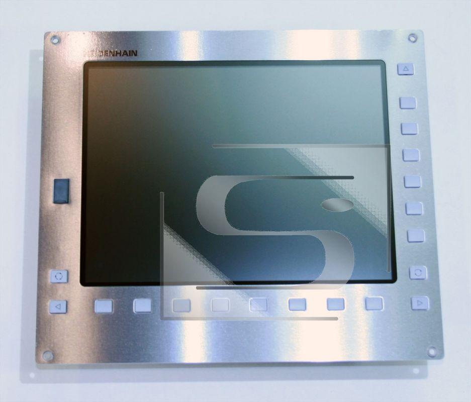 "BF 750 barevná obrazovka 15,1"", 1024 x 768 bodů Heidenhain"