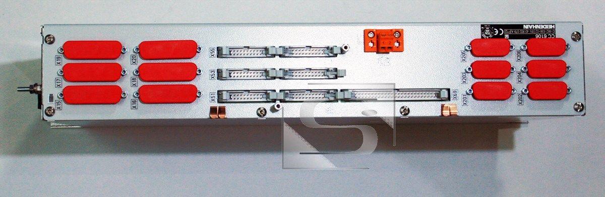 CC 6108 Heidenhain regulační pohonová jednotka
