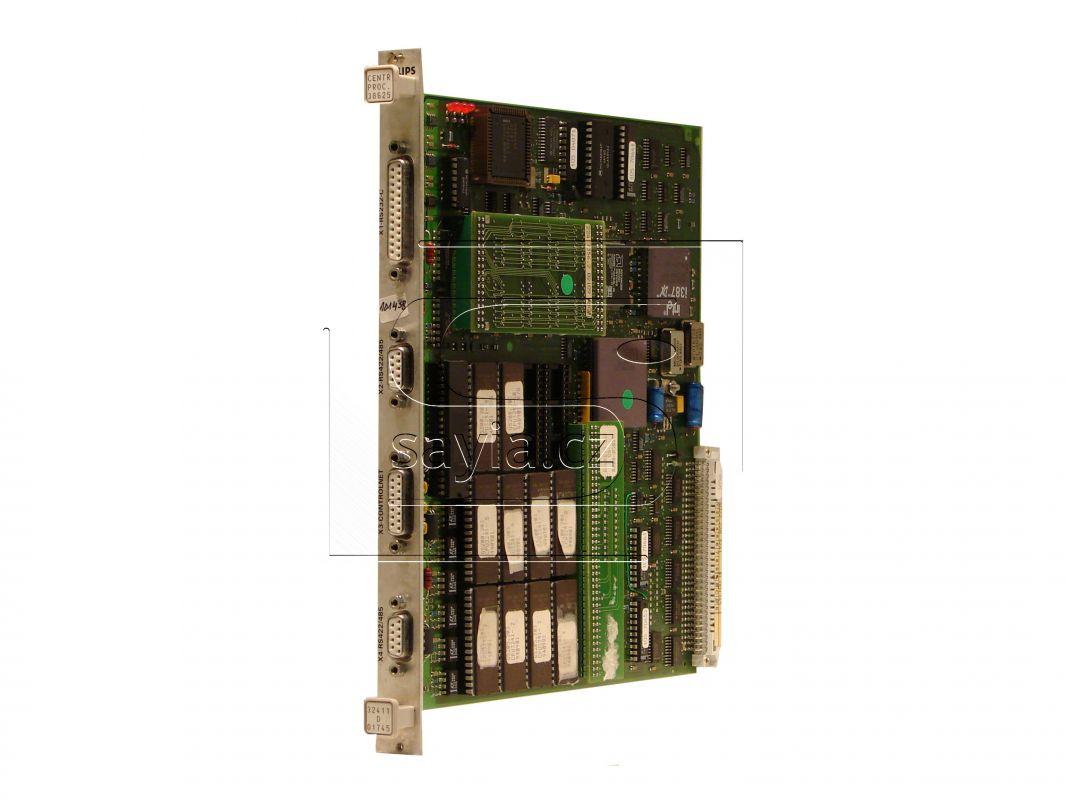 CPU 386/25 512kB bez Co.