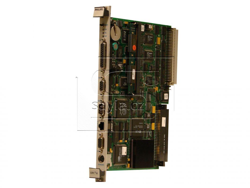 EPC 8 VME 50MHz 8MB