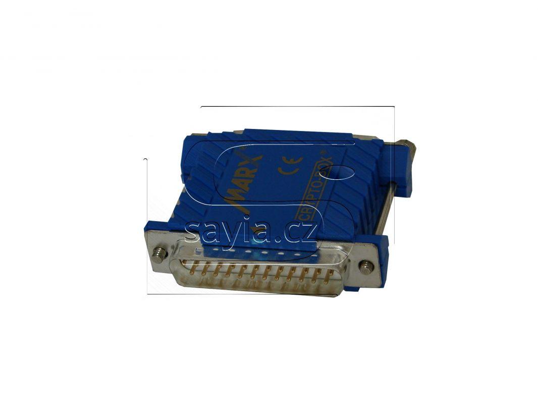 EPC8 instalační dongl VME/5000