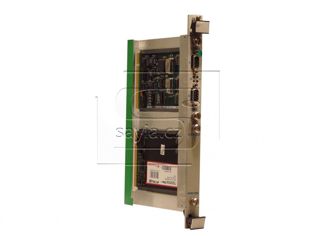 EXP zásuvná jednotka bez modulu
