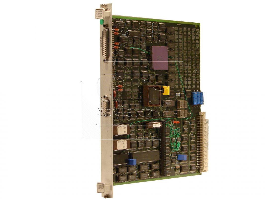 GCB II 5000/532