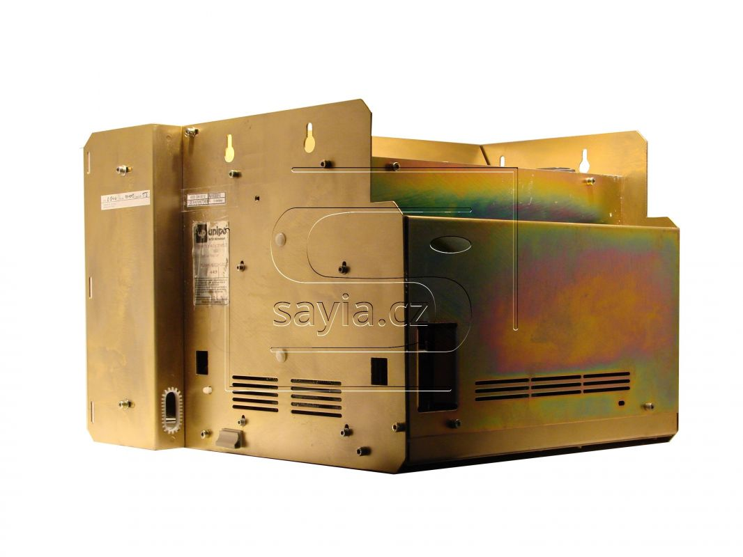 Monitor 2MF 1142 Unit