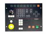 panel frézování 532M/ 5000 komp.
