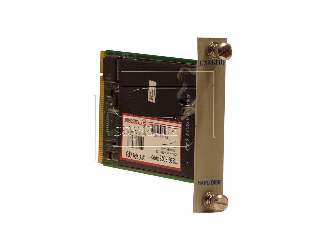 pevný disk 2GB bez EXM-HD