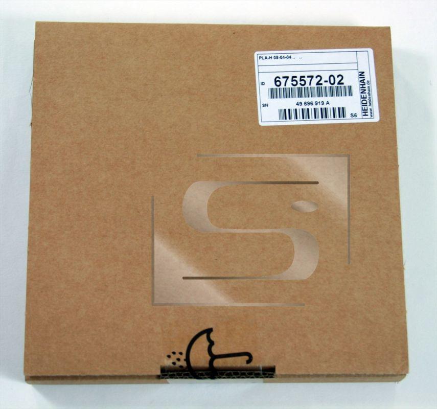 PLA-H 08-04-04 analogový modul Heidenhain