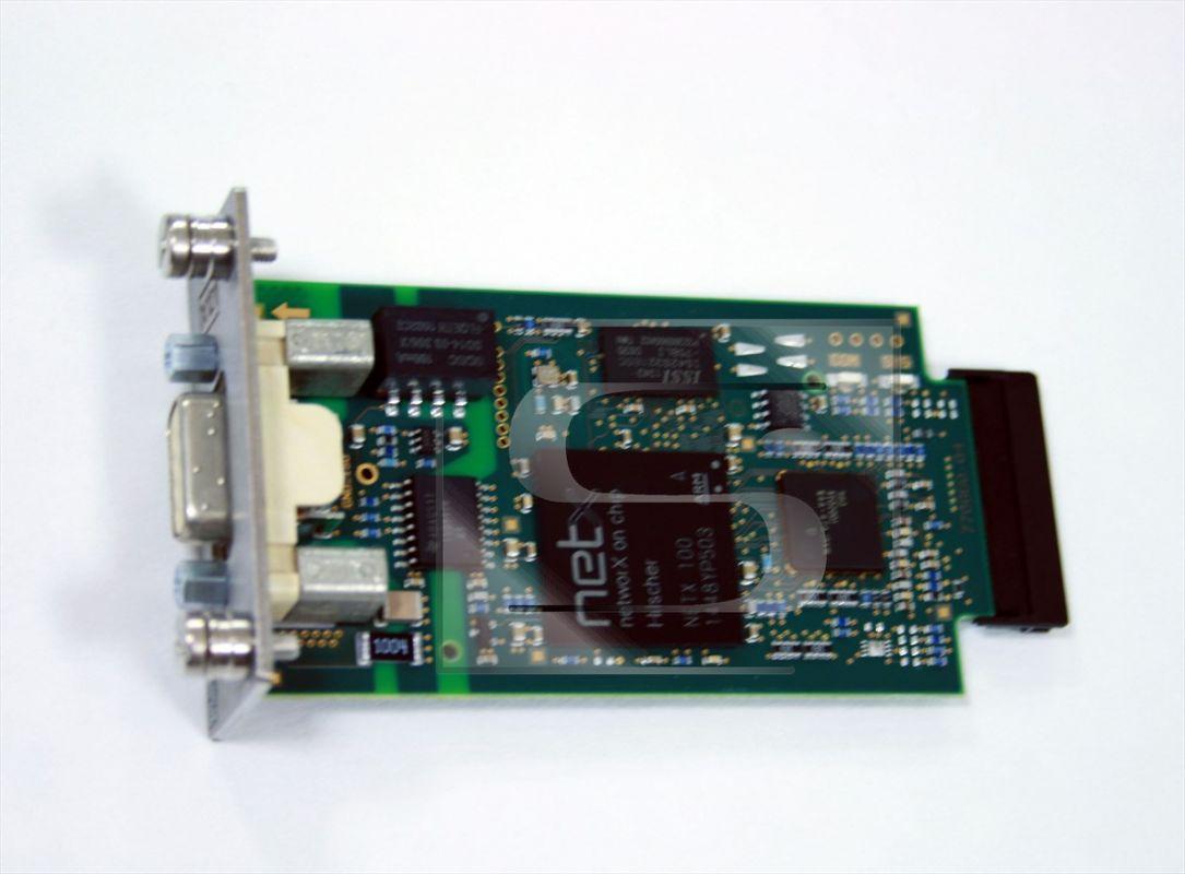 profibusova karta do MC iTNC530 Heidenhain