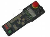 RCU - ruční panel soustružení