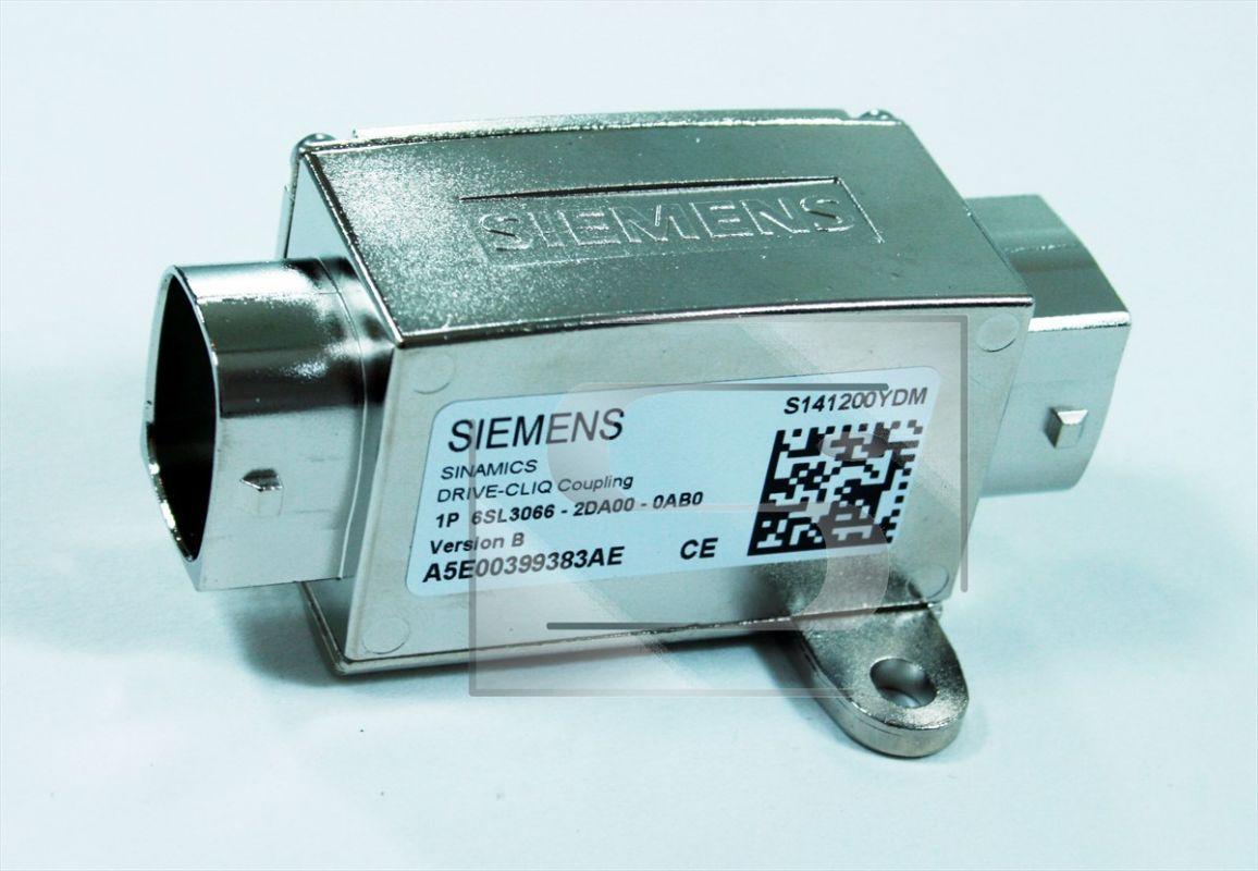 Sinamics Drive-Cliq spojka, IP67 Siemens