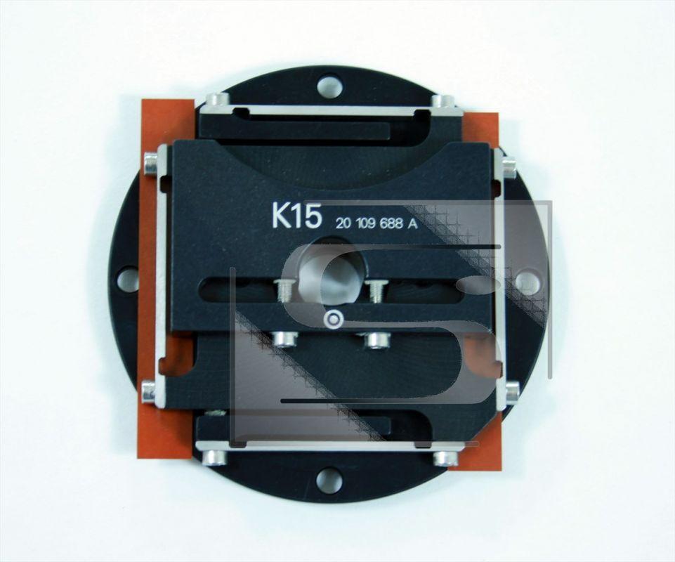 spojka K15 k rotačnímu snímači Heidenhain