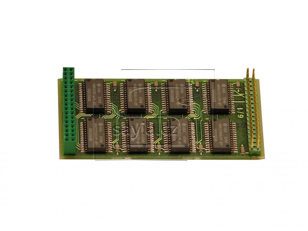 SRE 0,25 MB 80ns CPU 386
